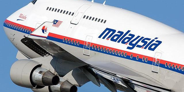 Malaysia Airlines Communications Has Come Under Scrutiny