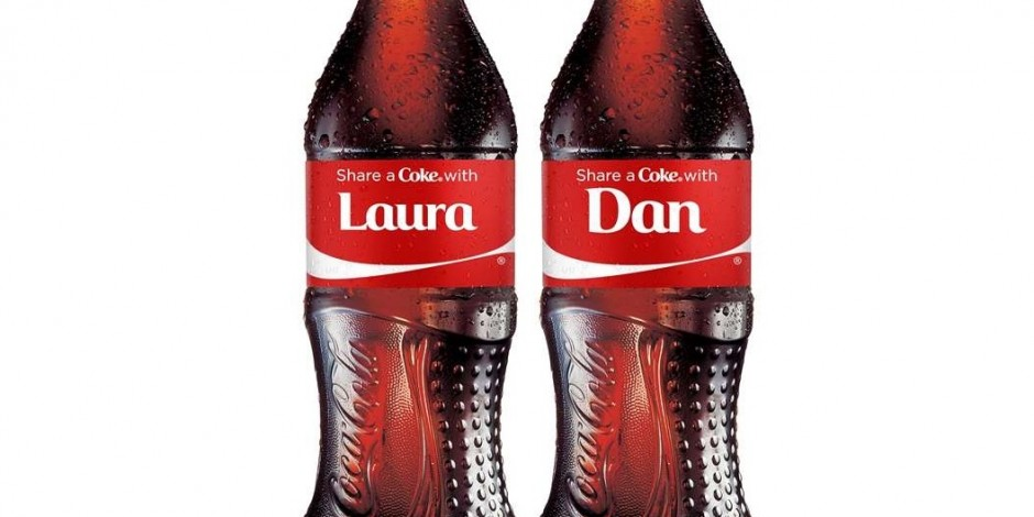 Case study: What brands can learn from the integrated Share a Coke ...