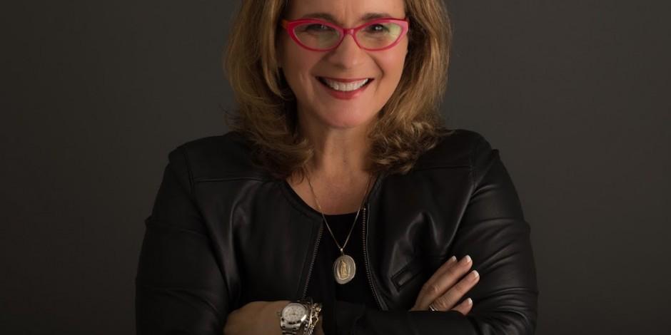 Donna Wiederkehr, Americas CMO, Dentsu Aegis