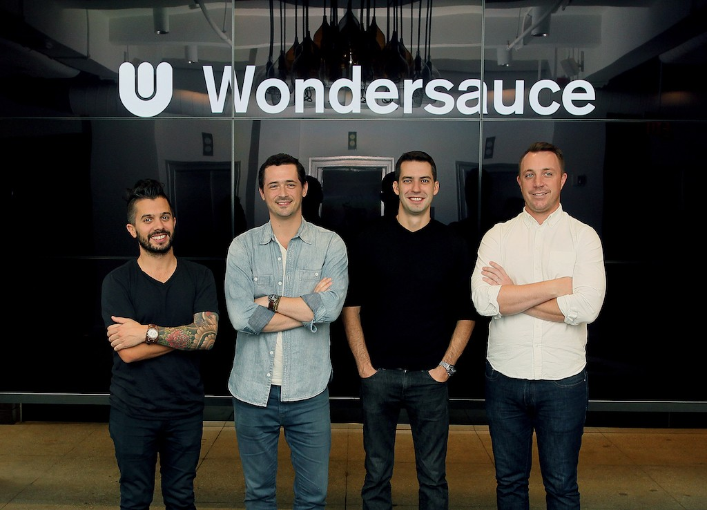Project adds Wondersauce to indie stable | The Drum