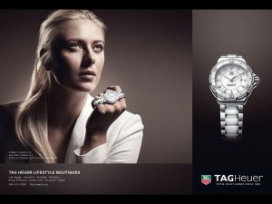 Tag Heuer Amp Porsche Join Nike In Publicly Distancing