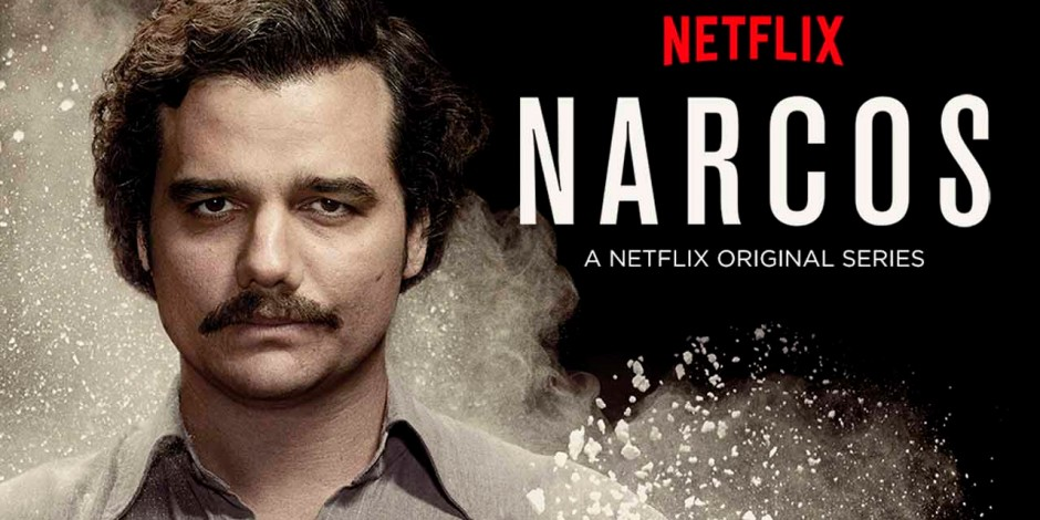 Netflix teams up with Babbel to promote new season of Narcos