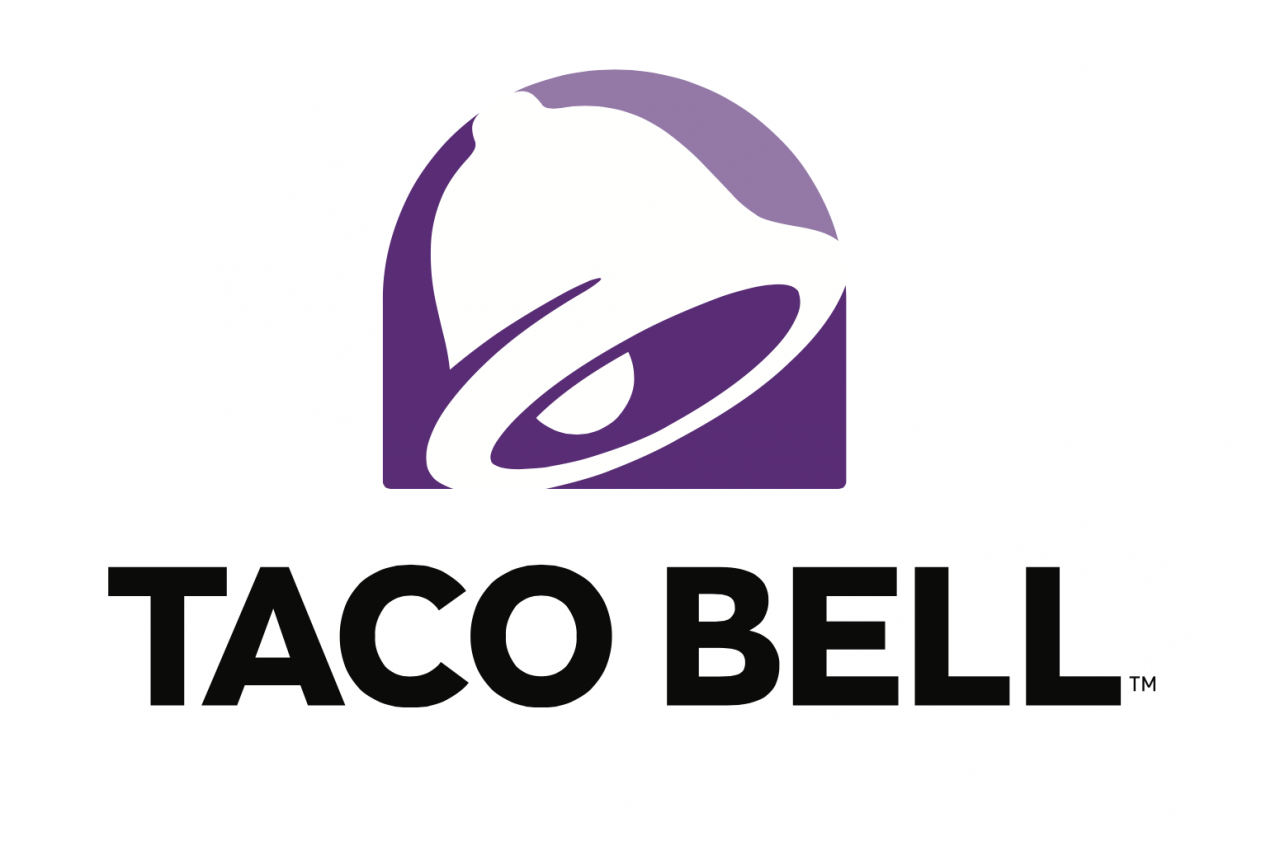 Taco Bell Logo Taco Bell's 'experience Of The Future' Debuts In Vegas  The Drum