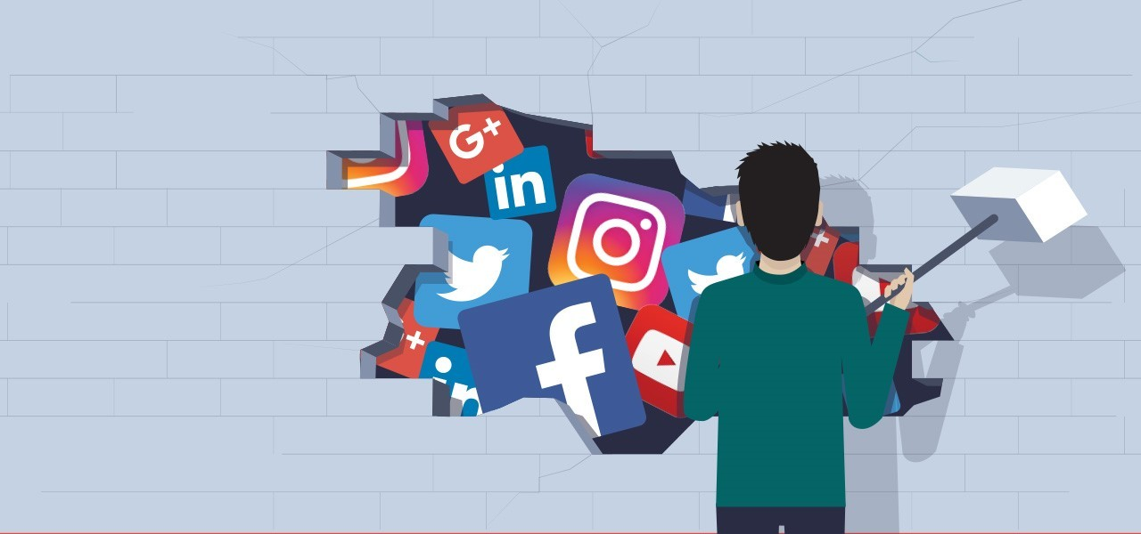 The right tone of voice for your social media