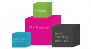 The role of multichannel marketing in B2B ecommerce