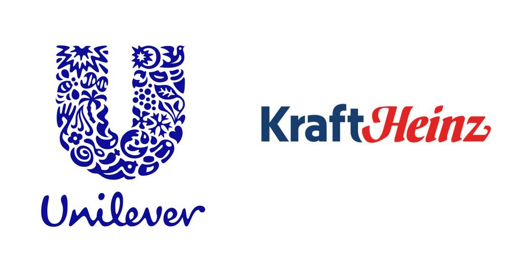 Kraft Heinz Confirms Unilever Merger Ambition The Drum