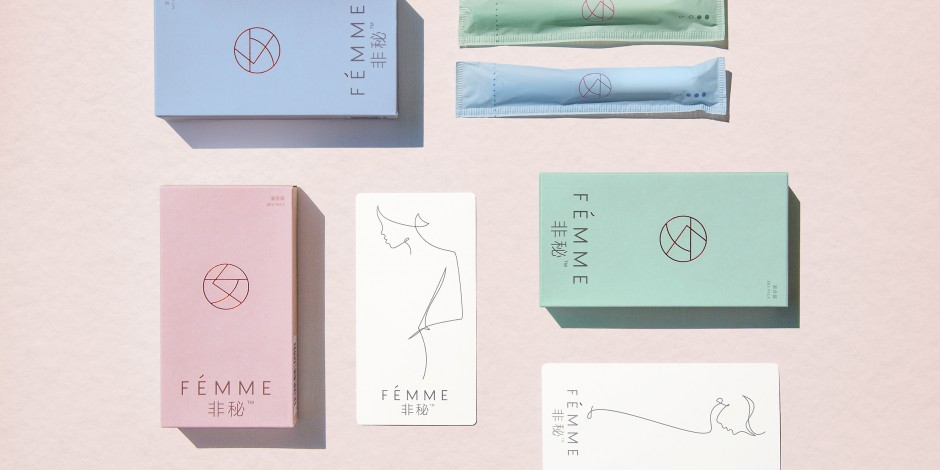 Image result for Fémme tampons