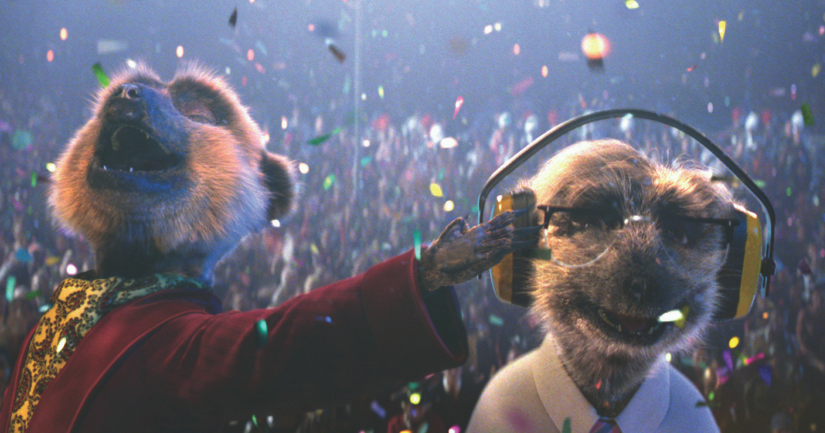 Market Research Companies >> Aleksandr puts his own spin on a Barbra Streisand classic in Meerkat Movie push | The Drum