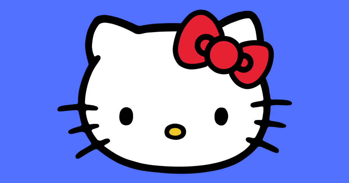 How Hello Kitty harnessed the power of cute to build a ...