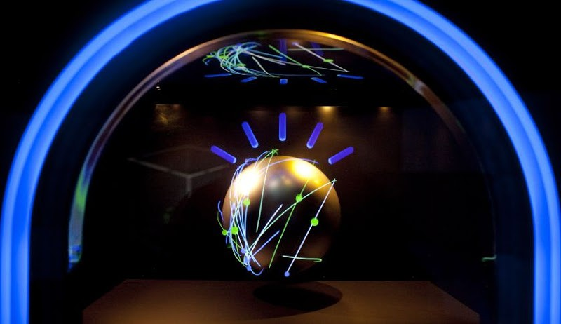 IBM's Watson will be used in 21 Chinese hospitals to aid cancer treatment