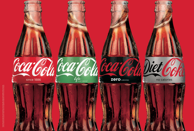 an overview of the coca cola company and its evolution