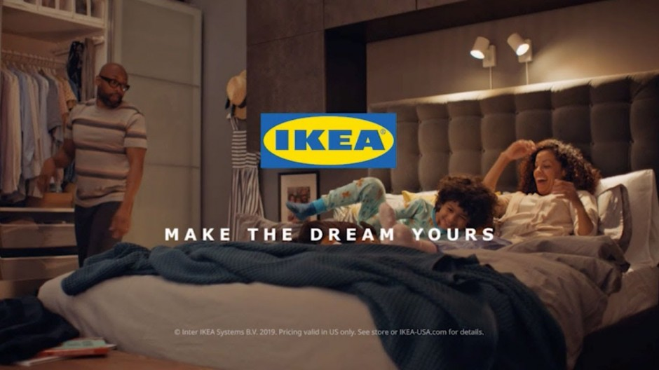 Ikea teams with National Geographic on quirky sleep habits film series and  campaign | The Drum