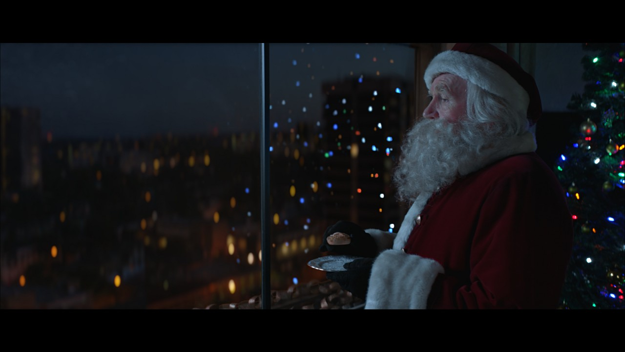 Mcdonalds Christmas Eve Hours.Mcdonald S Reindeerready By Leo Burnett Creative Works