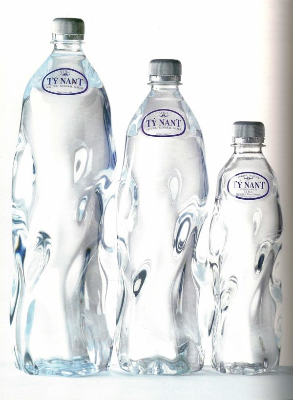 take 5 design s top mineral water packaging the drum