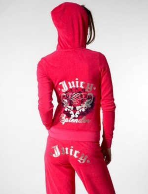 Juicy Couture sells its brand rights for  195m  1136b0b869b3