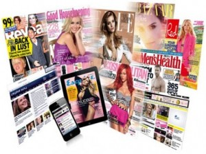 Service Hearst Has Introduced Advertising
