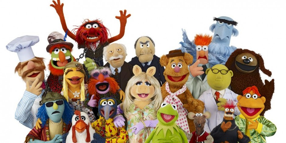 Brand of the day: The Muppets | The Drum