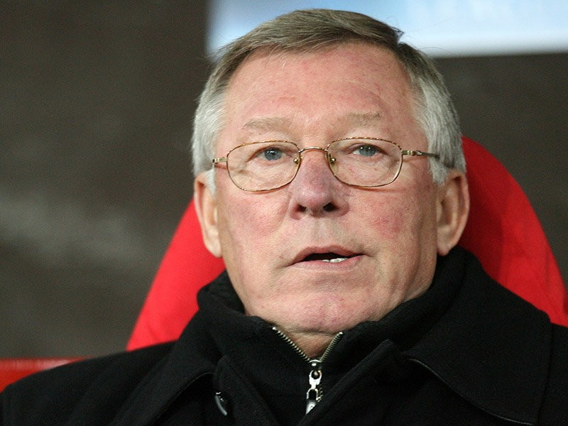 Twitter is 'a waste of time' - says Sir Alex Ferguson | The Drum