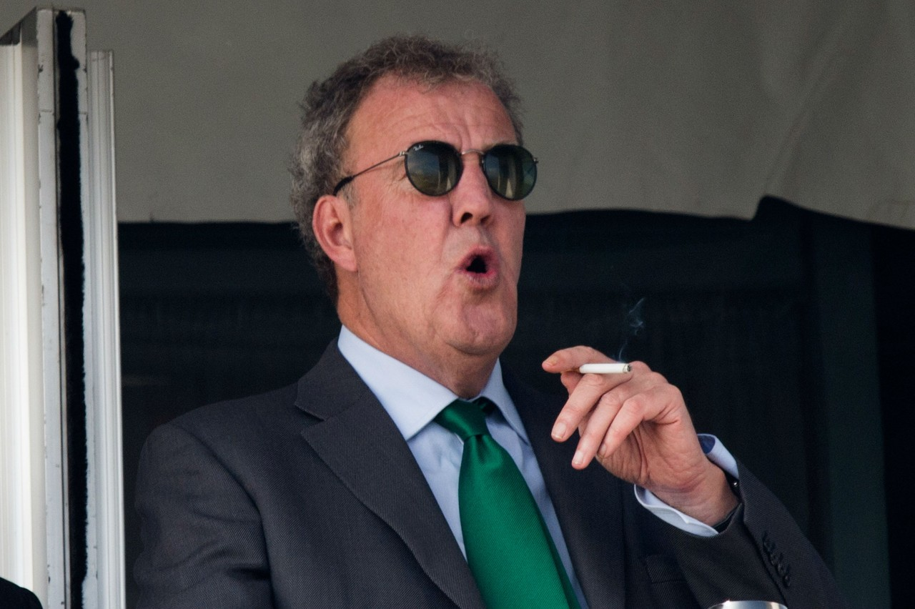 Jeremy Clarkson Hints He Expects To Be Sacked From Top Gear In Expletive Filled Rant Against The Bbc The Drum