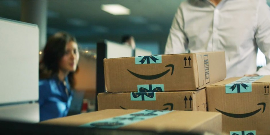 Amazon will continue to invest in China, as it withdraws e-commerce business