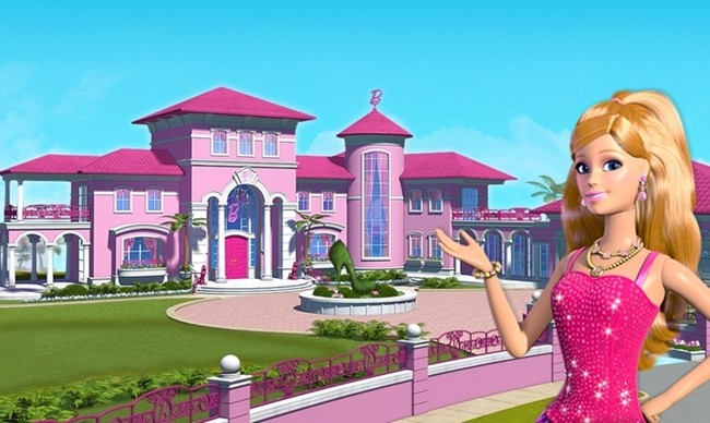 Barbies Dreamhouse Gets Smart Home Makeover In Hi Tech Push The