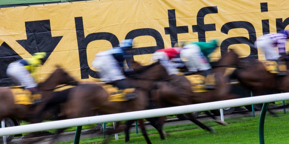 Paddy Power Betfair to rebrand as Flutter Entertainment in