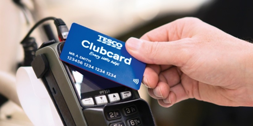 Tesco bags uber hotels as part of contactless clubcard launch tesco bags uber hotels as part of contactless clubcard launch colourmoves