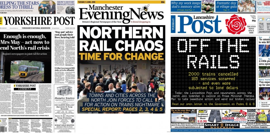 right wing newspapers uk