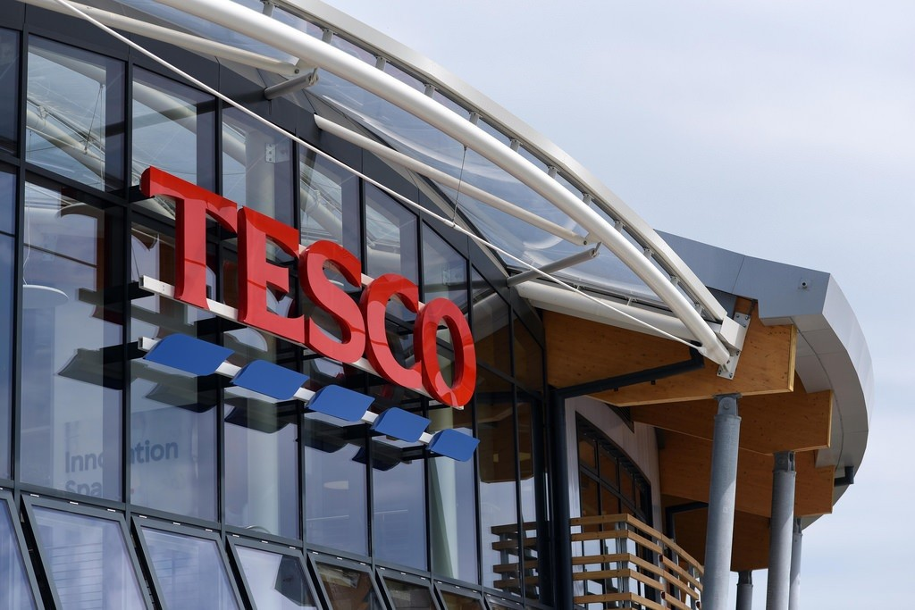 Resignation of Tesco chief executive Dave Lewis paves way for 2020 succession