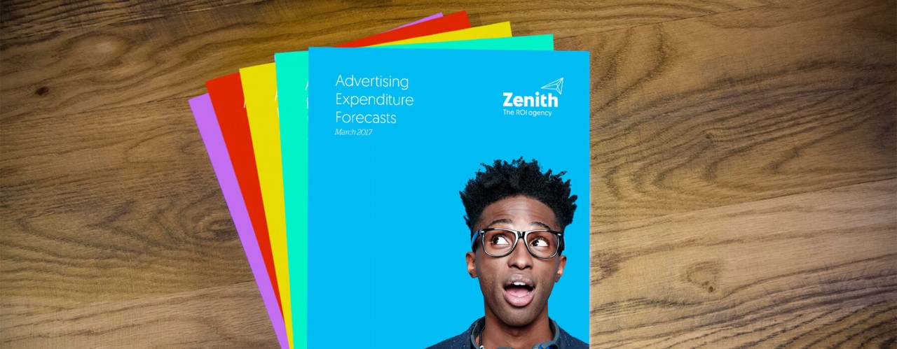 Zenith: UK ad spend will grow 13.5% in 2021 and bypass pre-pandemic levels
