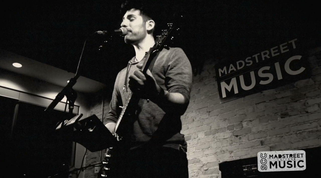Indie Influence: Emerging artists play gigs at SCC through agency's Madstreet Music series | The Drum