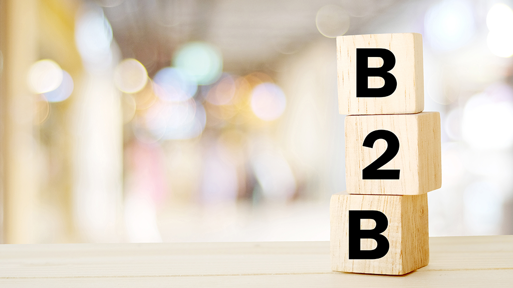 Why groupthink changes how we think about B2B marketing