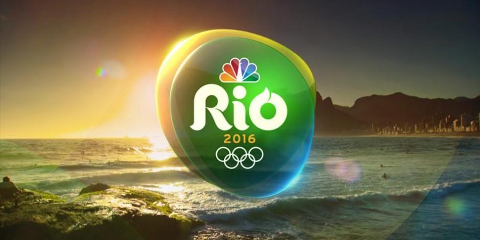 NBC boss Steve Burke hails the Rio Olympics as a 'tremendous success