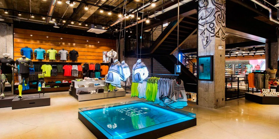 Nike Ranked Third In The List Of Most Loved Brands Among Millennial And Gen Z Consumers