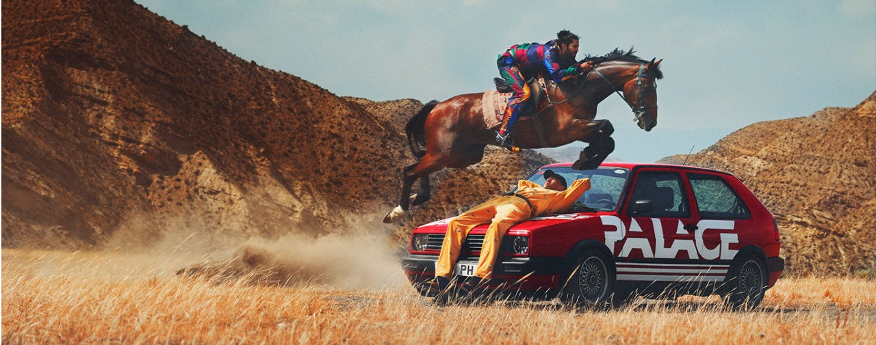 Ralph Lauren's CMO on retelling its brand story to 'reach the kid looking for Supreme'