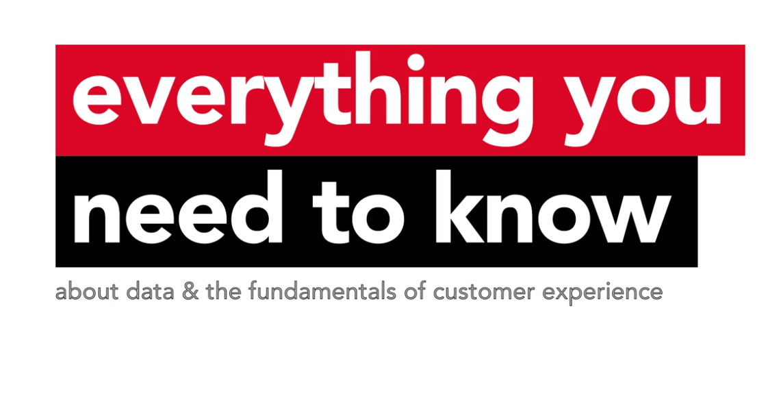 13331d10f0e9 Everything you need to know about the new customer view – the heart of everything  you do