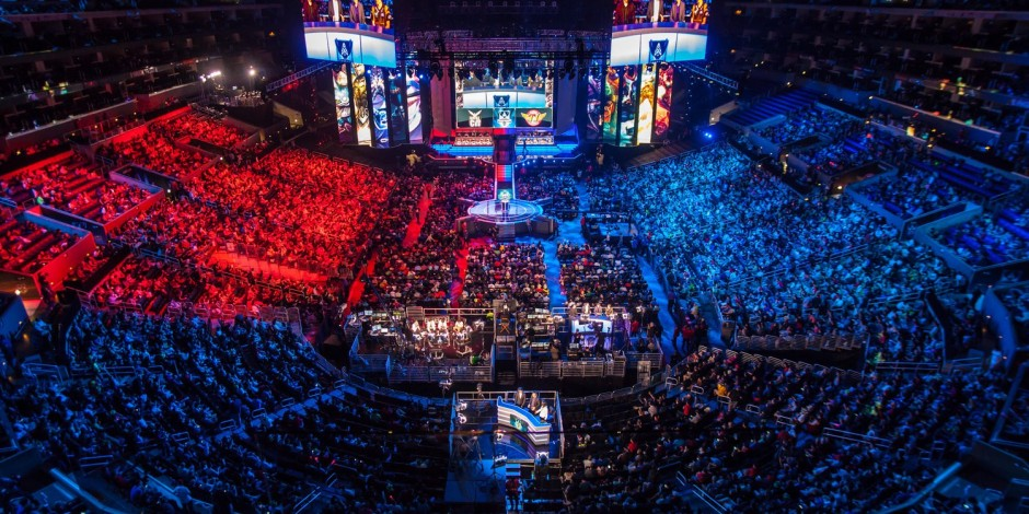 China to become leading eSports nation by earnings in 2019