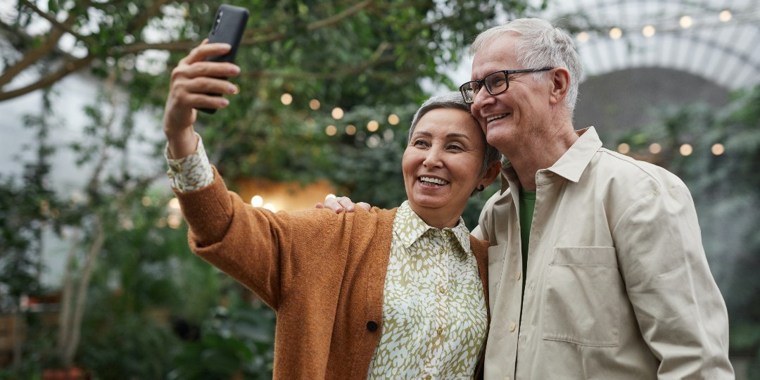 3 reasons why you should turn your social media attention to baby boomers