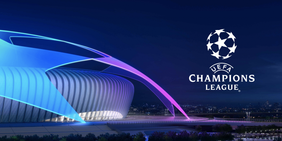 UEFA Champions League unveils new brand look focusing on the