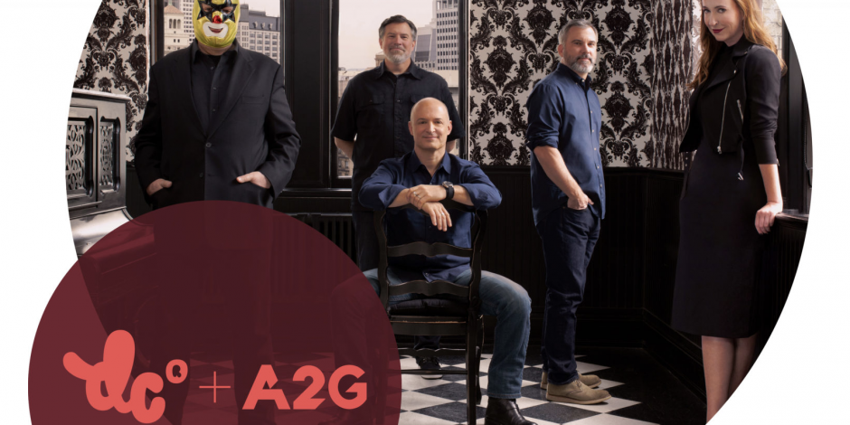 Duncan Channon acquires A2G to strengthen integrated marketing offering