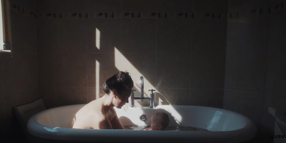 Creative Director's Choice: Mofilm's Lorie Jo Trainor Buckingham on Lush's 'We the Bathers'