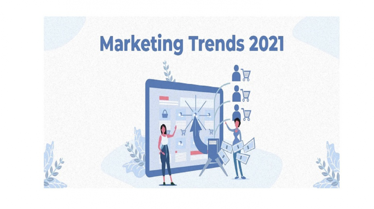 Don't believe the hype: how to find marketing trends that are truly useful