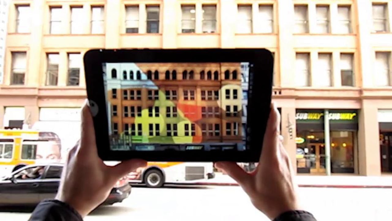 Always-on: AR is changing the game for retail