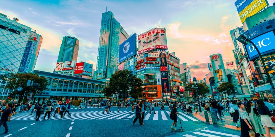 Japan 101: the basics of marketing in the Land of the Rising Sun