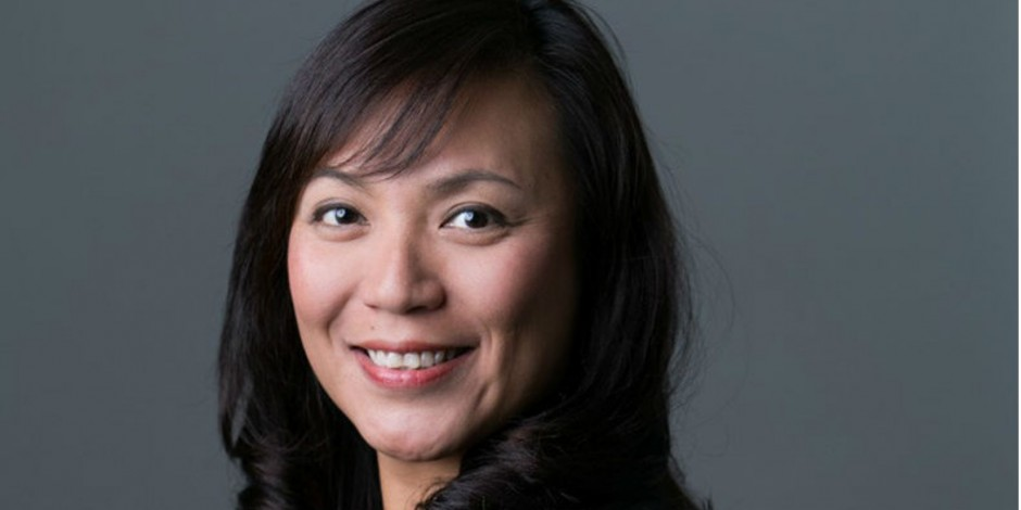 Former Dentsu China CEO Susana Tsui on leaving the ad industry for startups