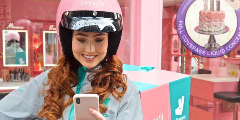 Benefit Cosmetics tinkers with marketing structure to keep pace with beauty's new players