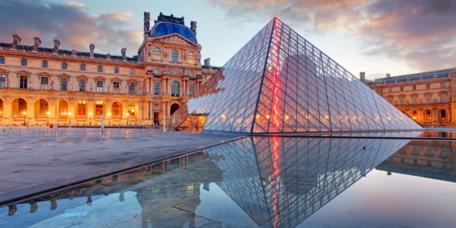 The Louvre turns to Accenture Interactive to vamp up its digital strategy