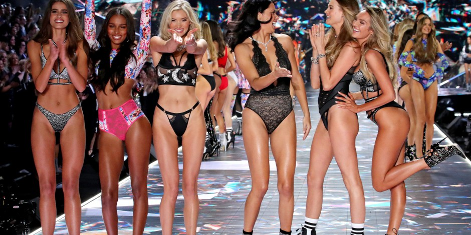Victoria's Secret: a timeline of a brand in decline