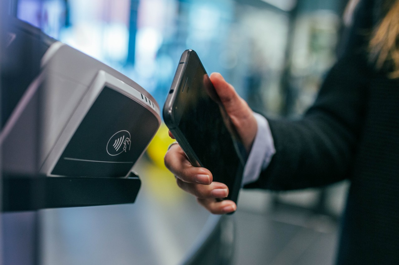 As m-commerce takes the world contactless, should agencies follow suit?