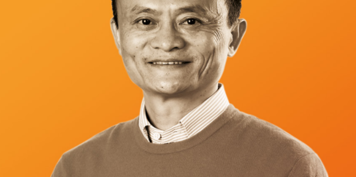 Who Is Jack Ma The Story Of Alibaba S Founder The Drum